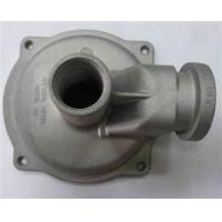 Buy cheap Durable Anodization threading zinc pressure die castings mould for car engine components from wholesalers