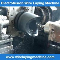 Buy cheap Canex Saddle Wire Laying Machine from wholesalers