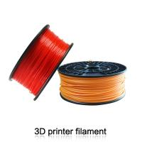Buy cheap PLA 3D Printer Filament PLA Fluorescent / 3D Printer PLA Filament from wholesalers