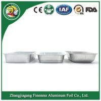 Buy cheap Aluminium Foil Sell Good Quality Household Aluminium Foil containers from wholesalers