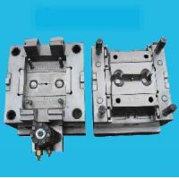 Buy cheap Plastic Mould of Lkm Mould Base (QH-205) product