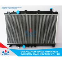 Buy cheap high performance aluminum radiators , Auto parts radiator for HONDA VEZEL/X-RV 1.5L 14-CVT product
