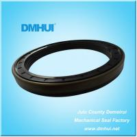 Buy cheap 12017098b  JCB oil seal  wheel hub oil seal  crankshaft oil seal  127*160*15.5/17.5 from wholesalers