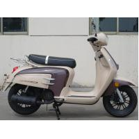 Buy cheap standard 50CC gasoline/ Diesel scooter EFI scooter Europe 4 vespa scooter from wholesalers