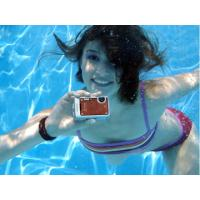 Buy cheap 8.0MP Digital Camera-WATERPROOF as you like(TDC-8803) from wholesalers
