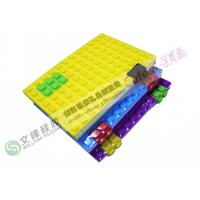 Buy cheap A5 Square / Blank Silicone Book Cover Can Protect Books / Documents product