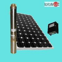 Buy cheap DC Solar Submersible Pump from wholesalers