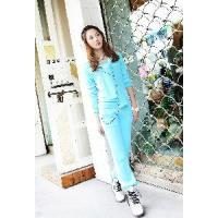 Buy cheap Ladies′ Fashion Hotselling Casual Sets from wholesalers