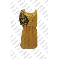 Buy cheap Yellow Short Dresses from wholesalers