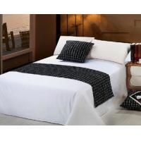 Buy cheap Chinese cotton 5 star luxury hotel linen bedding sets from wholesalers