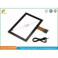 Buy cheap Multi Touch 10.1 Inch POS Touch Panel With USB Interface For Pos Touch Cash Register from wholesalers
