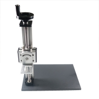 Buy cheap test stand/ Working Platform of surface Roughness tester suitable for TMR200 ,TR200,TMR360 can Adjustable Height 200mm from wholesalers