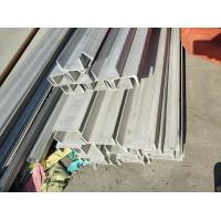 Buy cheap 50*50*5 Grade 201 304 Stainless Steel Angle Bar for Structure ASTM EN GB Standard from wholesalers