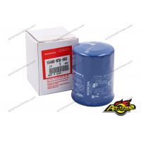 Buy cheap Small engine Oil Filter OEM 15400-RTA-003 Professional For Honda Accord from wholesalers