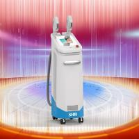 Buy cheap 2016 NEW year promotion best hair removal ipl shr laser machine for sale from wholesalers