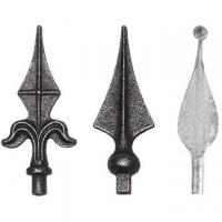 Buy cheap precision forging spearhead from wholesalers