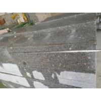 Buy cheap Milk Grey Kerbstone,Granite Tile,Granite Slab,Paving Tile,Popular Grey Grey Slab,Granite Flooring Tile from wholesalers