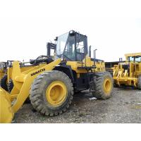 Buy cheap Used KOMATSU WA350-3 Wheel Loader product