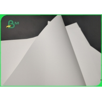 Buy cheap Eco Friendly 80um 100um Synthetic Paper For Certificate Good Printing from wholesalers