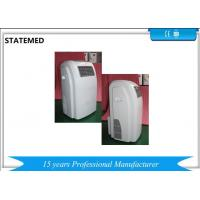 Buy cheap Mobile Plasma Air Disinfecting Equipment , Commercial Air Purifier Sterilization from wholesalers