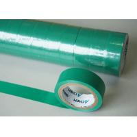 Single Side Heat Resistant Electrical Tape For Air Conditioning