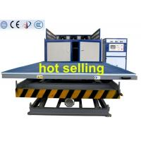 Buy cheap None Autoclave Eva Lamination Machine For Curved Glass Lamination from wholesalers