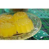 Food Grade Organic Agar Powder Pure White Multi - Sugar  PH6 CAS 9002 18 0