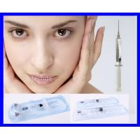 Buy cheap OEM Facial Dermal Filler Injectable Injection Hyaluronic Acid HA Gel with Long Effect Deep 1ML from wholesalers