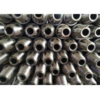 Buy cheap Hydraulic Drilling Rig Tongs HDD Drill Pipe Construction / Horizontal Directional Drill from wholesalers