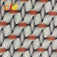 Buy cheap Fire - Resistant Waterproof PVC Artificial Leather PU PVC Synthetic Leather product