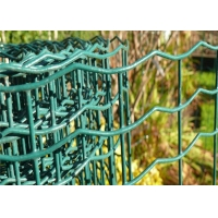 Buy cheap 3 X 3 Pvc Coated Hdg Welded Iron Wire Mesh For Fencing from wholesalers