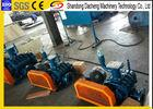 Buy cheap Grain Conveying High Pressure Roots Blower In Standard Suction State from wholesalers