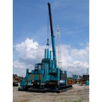 Buy cheap Professional Pile Cutting Equipment Hydraulic Pile Driver For Construction Concrete Pile from wholesalers