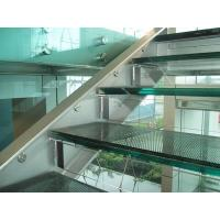 Buy cheap 6.38mm/ 8.38mm /10.38mm Laminated Glass from wholesalers