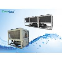 Buy cheap Hanbell Compressor Low Temperature Chiller Shell Tube Glycol Type Temp 0C from wholesalers