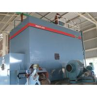 Buy cheap Energy Efficient Hot Air Furnace For Chemical Industry Indirect Type product