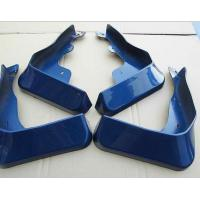 Buy cheap Automotive Painted Mud Guards Spare Replacement For Honda Elysion 2012 - 2013 - 2014 Aftermarket product