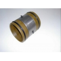 Buy cheap UB liner bushing pipeline joints anti-corrosion tube weld girth anti-corrossion joints from wholesalers