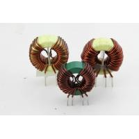 Buy cheap OEM Service High Current Filter Choke Coil Inductor for TV Game product