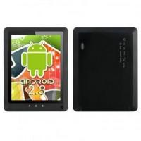 China Android 2.3 Tablets Samsung S5PV210 Processor Support Flash Player (PDA-02) on sale
