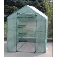 Buy cheap Polyethylene Square Mini Green House / Garden Flower Houses Grow Tent from wholesalers