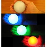 Buy cheap 100% Waterproof LED Ball/garden decoration light/LED waterproof ball sphere from wholesalers