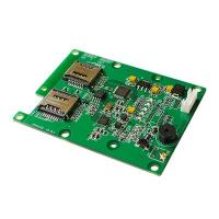 Buy cheap 13.56MHZ RFID Embedded Reader Module-JMY6122 USB HID, RS232C,UART/IIC Interface Antennas Connection 50ohm Coaxial Cable from wholesalers