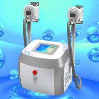 Buy cheap 2014 Portable cryolipolysis slimming machine,cheapest antifreeze machine for sale from wholesalers
