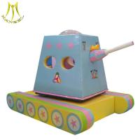 Buy cheap Hansel  Guangzhou  used playground toys soft baby games indoor foam play area from wholesalers