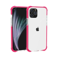 Buy cheap Four Corner Rose Soft ISO9001 Shock Phone Case from wholesalers