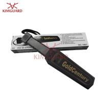 Buy cheap Professional Magnetic Super Scanner Handheld Metal Detector Wand For Gold Adjustable from wholesalers