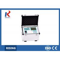 Buy cheap ISO Switchgear Testing Equipment RSGK-IV -10~45℃ Temperature from wholesalers