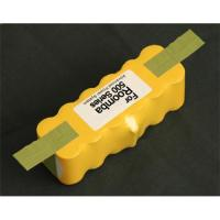 China Rechargeable battery for all iRobot Roomba 500 Replacement on sale