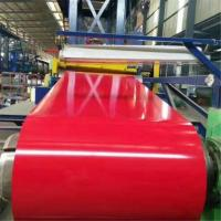 Buy cheap ppgi manufactory ppgi prepaint galvanized steel coil price from wholesalers